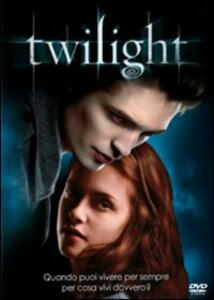 Twilight (1 DVD) di Catherine Hardwicke - DVD
