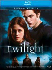 Twilight (1 dischi)<span>.</span> Special Edition di Catherine Hardwicke - Blu-ray