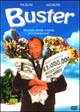 Cover Dvd DVD Buster