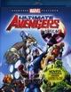 Cover Dvd DVD Ultimate Avengers