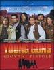 Cover Dvd DVD Young Guns - Giovani pistole