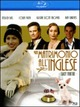 Cover Dvd DVD Un matrimonio all'inglese