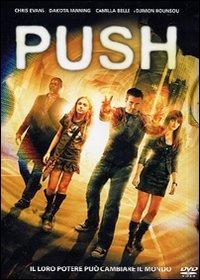 Cover Dvd Push