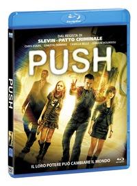 Cover Dvd Push (Blu-ray)