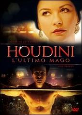 Copertina  Houdini [DVD] : l'ultimo mago