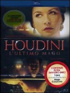 Houdini. L'ultimo mago (DVD + Blu-ray) di Gillian Armstrong