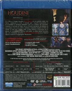 Houdini. L'ultimo mago (DVD + Blu-ray) di Gillian Armstrong - 2