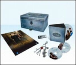 Film Twilight. Ultimate Gift Set. Limited Edition (con omaggio) Catherine Hardwicke