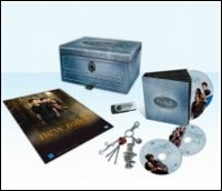 Cover Dvd Twilight. Ultimate Gift Set. Limited Edition (con omaggio)