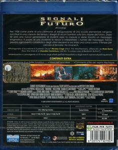 Segnali dal futuro (DVD + Blu-ray) di Alex Proyas - 2