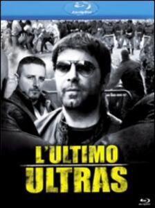 L' ultimo ultras di Stefano Calvagna - Blu-ray
