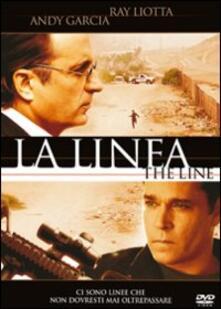La linea di James Cotten - DVD