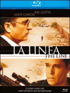La linea di James Cotten - Blu-ray