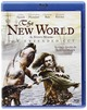 Cover Dvd The New World