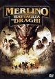 Cover Dvd DVD Merlino e la Battaglia dei Draghi