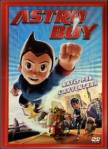Astro Boy di David Bowers - DVD