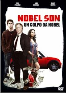 Nobel Son. Un colpo da Nobel di Randall Miller - DVD