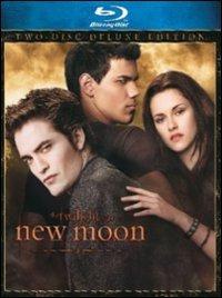 Cover Dvd New Moon. The Twilight Saga (2 dischi)