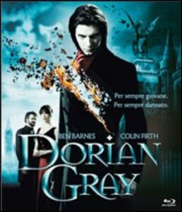 Dorian Gray<span>.</span> Edizione speciale di Oliver Parker - Blu-ray