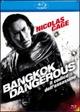 Cover Dvd Bangkok Dangerous - Il codice dell'assassino