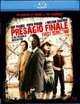 Cover Dvd Presagio Finale - First Snow