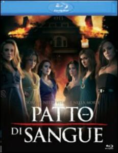 Patto di sangue. Sorority Row di Stewart Hendler - Blu-ray
