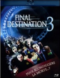 Cover Dvd Final Destination 3 (Blu-ray)