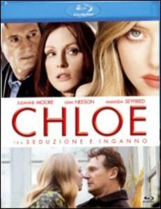 Chloe. Tra seduzione e inganno di Atom Egoyan - Blu-ray