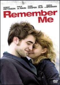 Remember Me di Allen Coulter - DVD