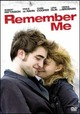 Cover Dvd Remember Me