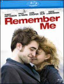 Remember Me di Allen Coulter - Blu-ray
