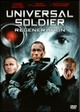 Cover Dvd DVD Universal Soldier: Regeneration