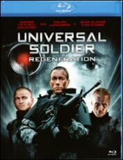 Film Universal Soldier: Regeneration John Hyams