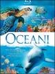 Cover Dvd DVD Oceani 3D