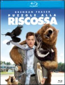 Puzzole alla riscossa di Roger Kumble - Blu-ray