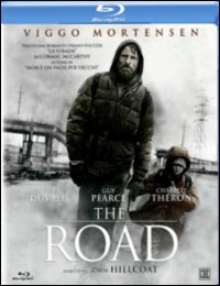 Cover Dvd The Road