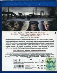 The Road di John Hillcoat - Blu-ray - 2