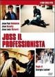 Cover Dvd DVD Joss il professionista