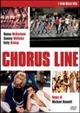 Cover Dvd Chorus line