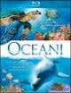 Cover Dvd Oceani 3D