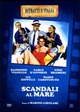 Cover Dvd DVD Scandali al mare