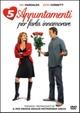 Cover Dvd DVD 5 appuntamenti per farla innamorare