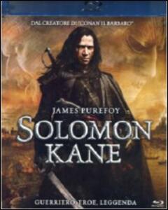 Solomon Kane (DVD + Blu-ray) di Michael J. Bassett - DVD + Blu-ray