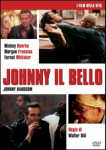 Johnny il Bello<span>.</span> Special Edition di Walter Hill - DVD