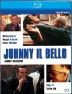 Johnny il Bello di Walter Hill - Blu-ray