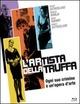 Cover Dvd DVD L'artista della truffa