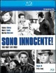 Cover Dvd DVD Sono innocente