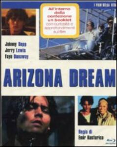 Arizona Dream di Emir Kusturica - Blu-ray