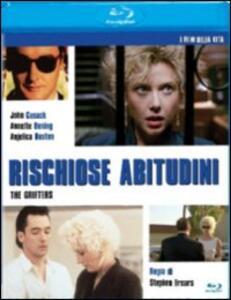 Rischiose abitudini di Stephen Frears - Blu-ray