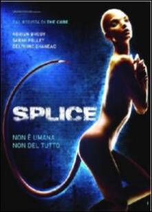Splice di Vincenzo Natali - DVD